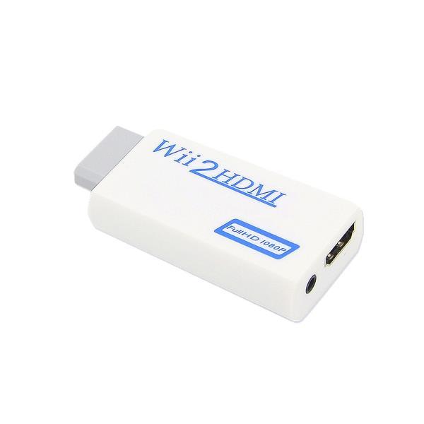 COMS 닌텐도 윌 화면 확장 게임기 전용 HDMI 컨버터, 상품선택