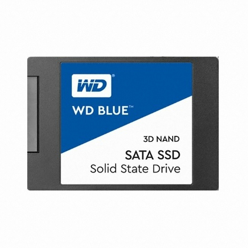 WD Blue 3D SSD 2.5인치, WD Blue SSD, 250GB