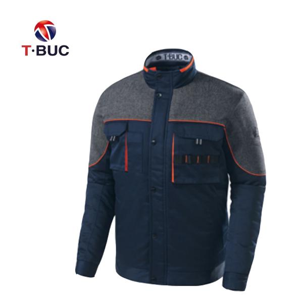 그린사몰 겨울작업복 방한복 작업복점퍼 근무복 유니폼 T.BUC-906