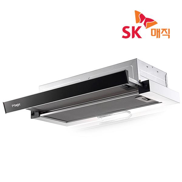 [SK물류안전직배송] SK매직 가스렌지 렌지후드 씽크대 레인지후드 RHD410L, RHD-410L