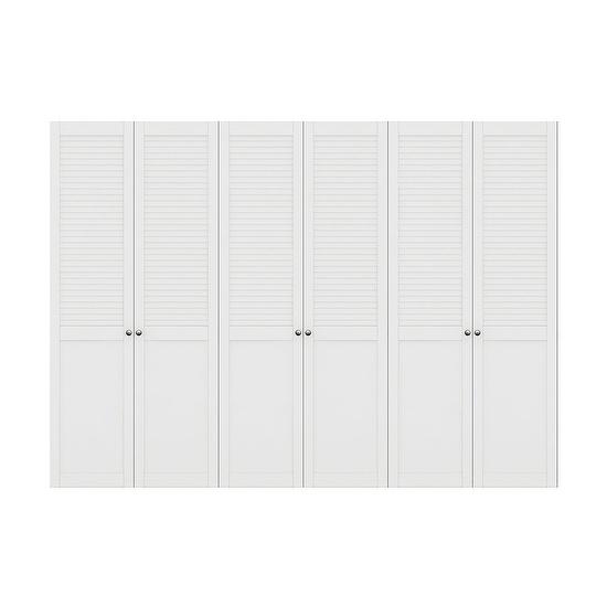 한샘 피카 긴옷장 세트 300cm(높이216cm) 갤러리 행거형, 단일상품