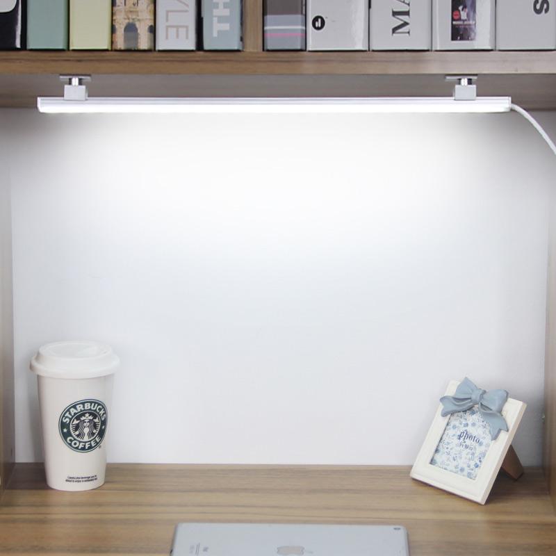CSHINE USB LED조명 독서등 캠핑등 화장등, 독시실조명-52CM
