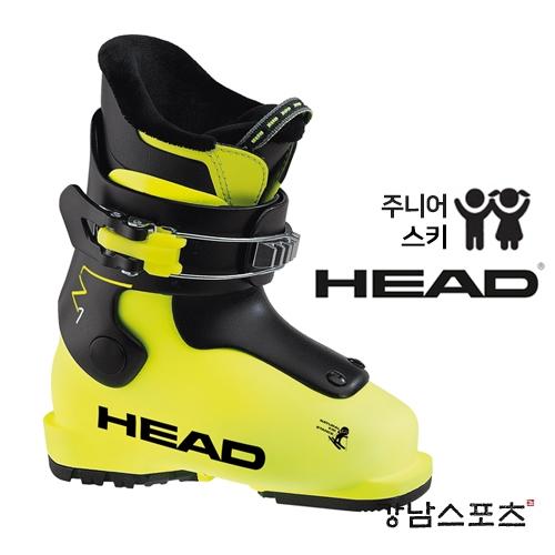 HEAD 1819 Z1 YELLOW BLACK YELLOW BLACK 헤드스키부츠 155165175185