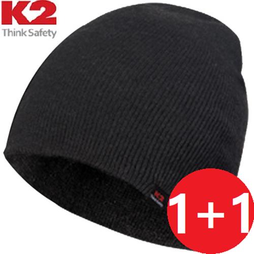 K2 비니 IMW16950, 블랙+블랙