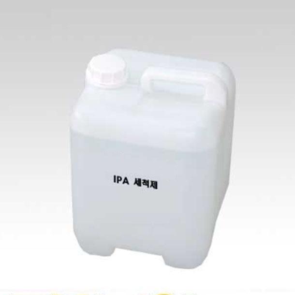 LG화학 IPA 세척제-1말(20L) 이소프로필알콜 PCB세척 정품 순도99%이상