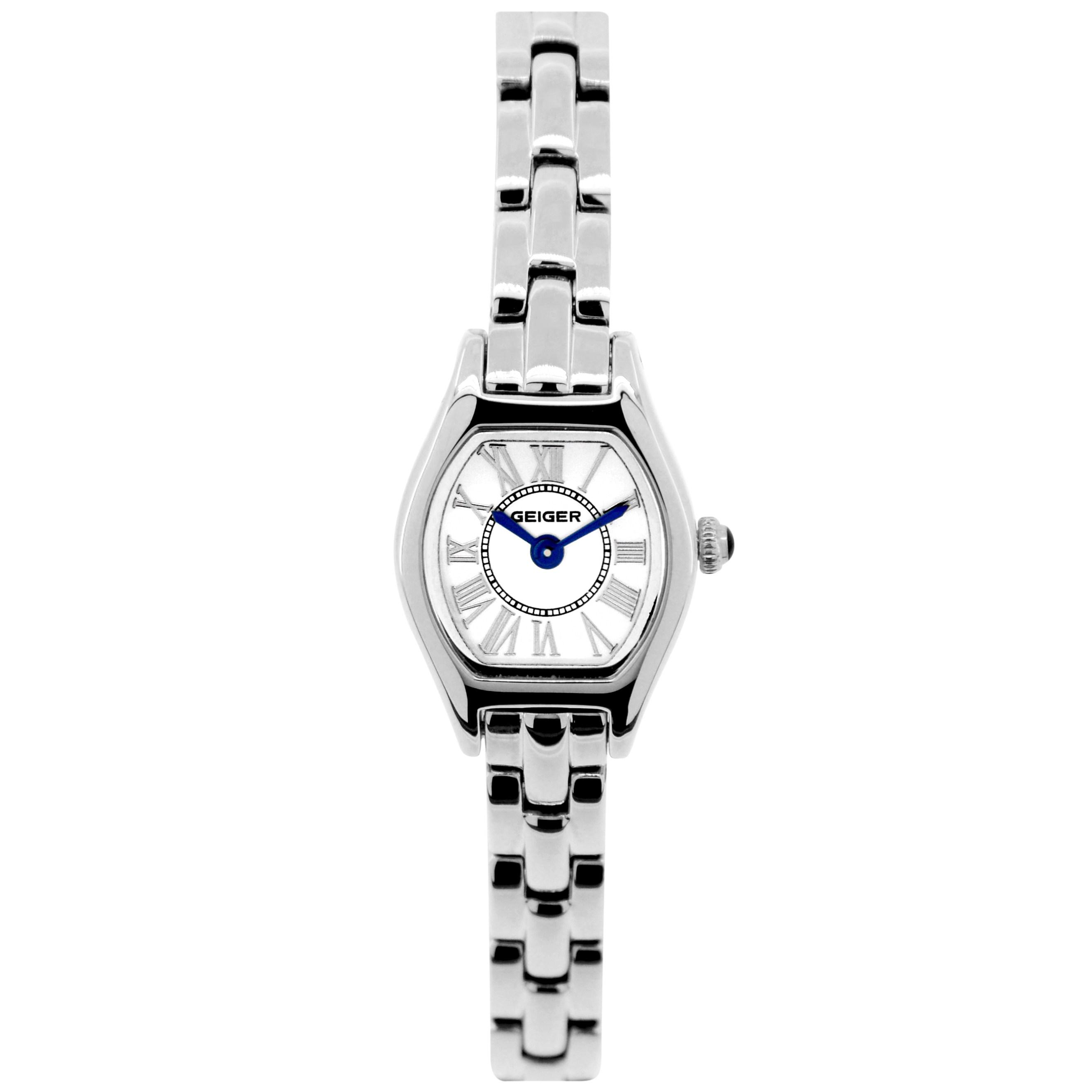 가이거(GEIGER) [백화점 AS] 가이거 여성용 시계 GE 399 RG WS