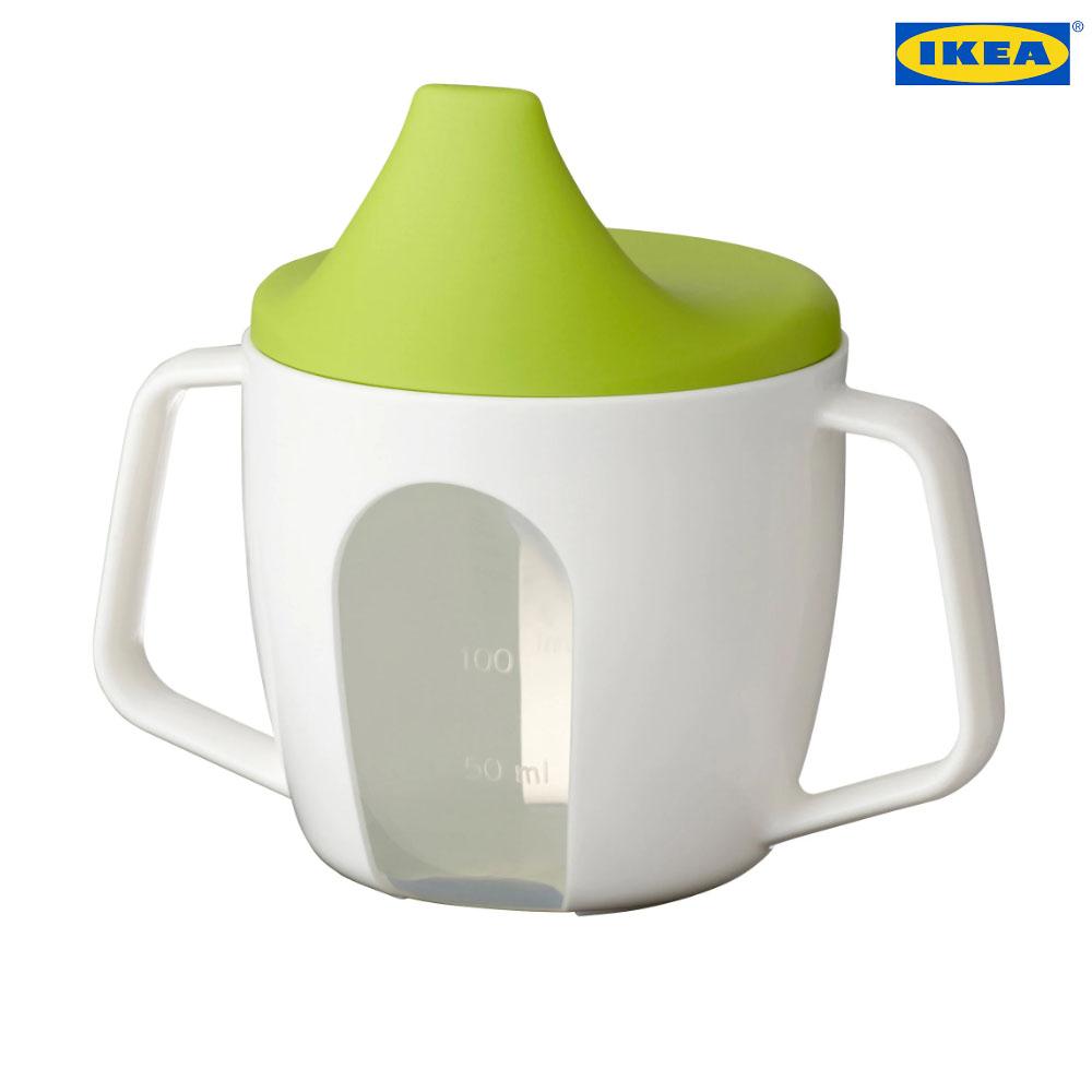 이케아 BORJA 뵈리아 유아용물컵, 색상