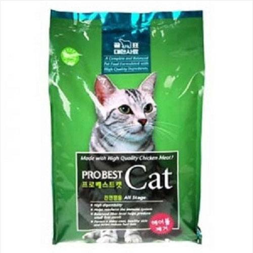 프로베스트캣 고양이사료, 15kg, 1개