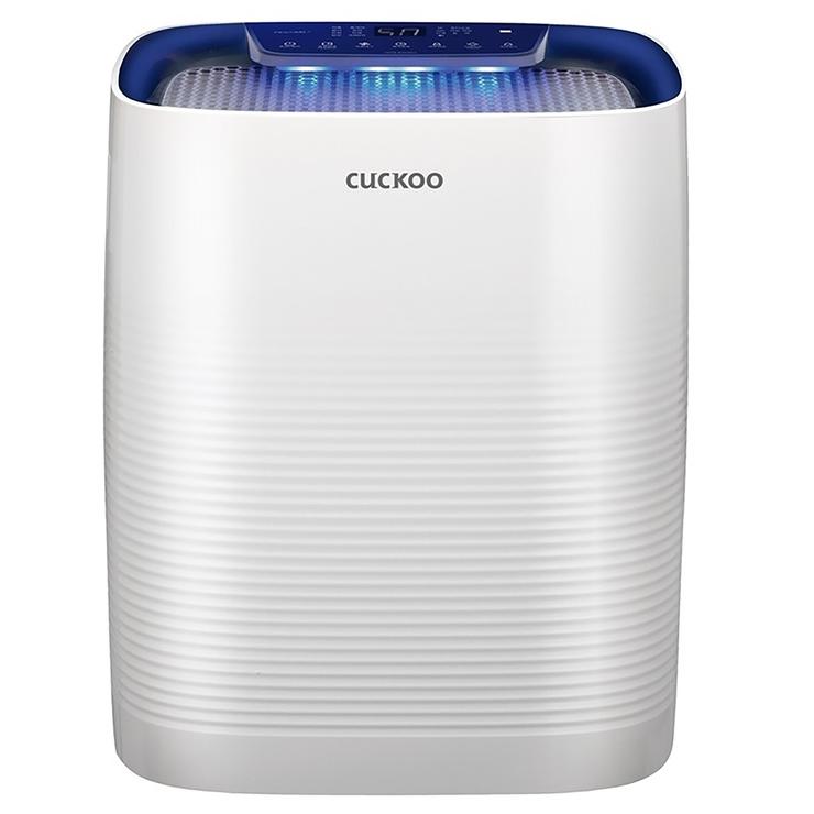쿠쿠 공기청정기 (37.4㎡) AC-12XP20FH Cuckoo Air Purifier, 단일상품