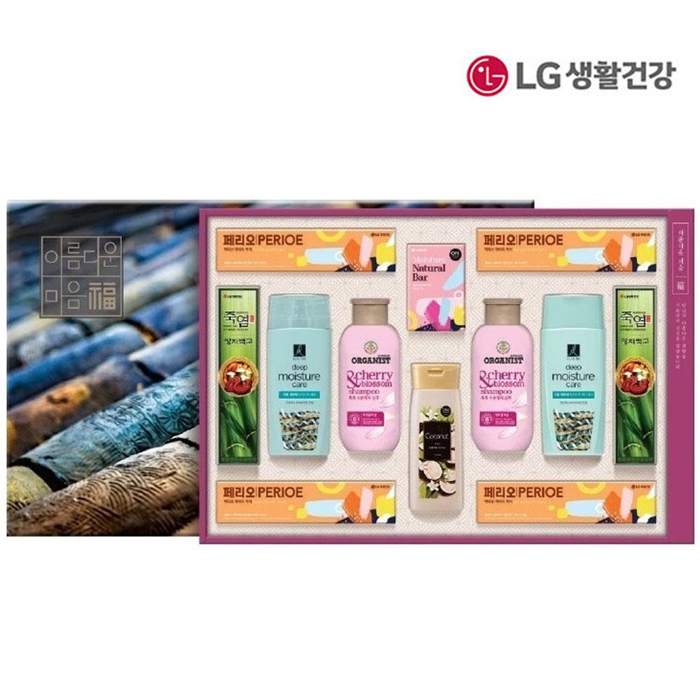 LG 생활건강 23호 명절 종합 선물세트 1개