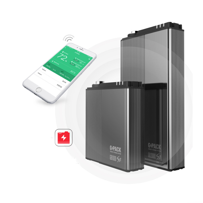 지넷시스템 블랙박스 보조배터리 GB1000 S2