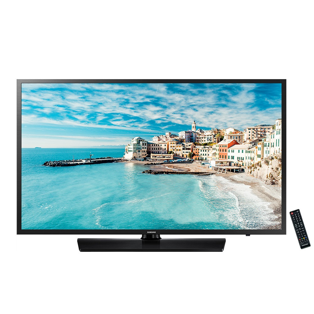삼성전자 HG43NJ570MFXKR 43인치 FHD TV 중형형TV [스탠드형], 방문설치, 스탠드형