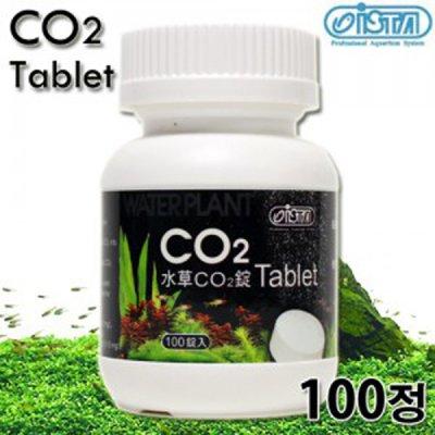이스타 CO2타블렛정 100개입 이산화탄소 CO2발생, 1개