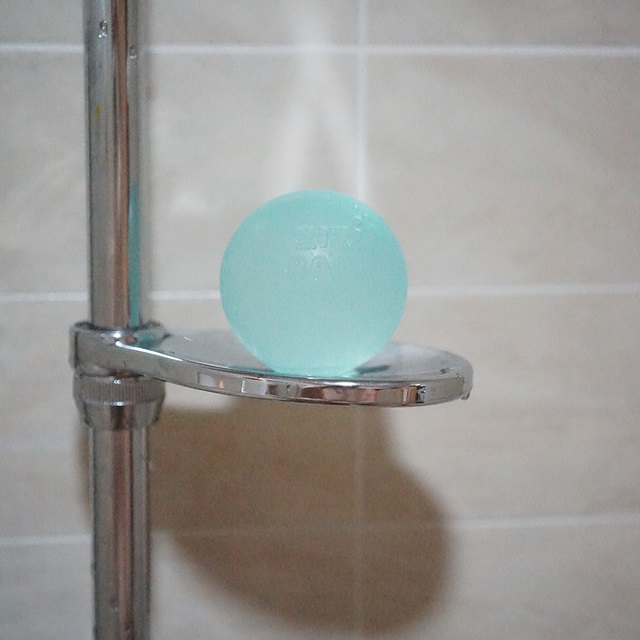 오인트랩 탄산 나노버블 향기좋은 수소 비누 세안 클렌징 약산성, 1개, 95g