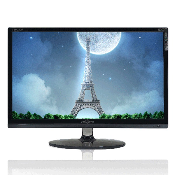 [대성글로벌코리아] 게이밍모니터/프리미엄고화질/ ViewSync 144 게이밍 24형/LED LCD / 16:9 (와이드), 516905