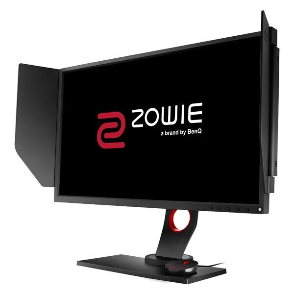 [BENQ] 게이밍 모니터/프리미엄 고화질/ZOWIE 240Hz 게이밍 아이케어[무결점] 게이밍모니터 / 24형/ 3년무상픽업AS/LED LCD(와이드) 피벗, 425302