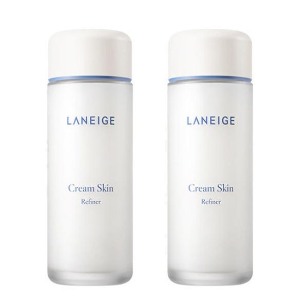 라네즈 크림 스킨 Cream Skin, 2개, 150ml