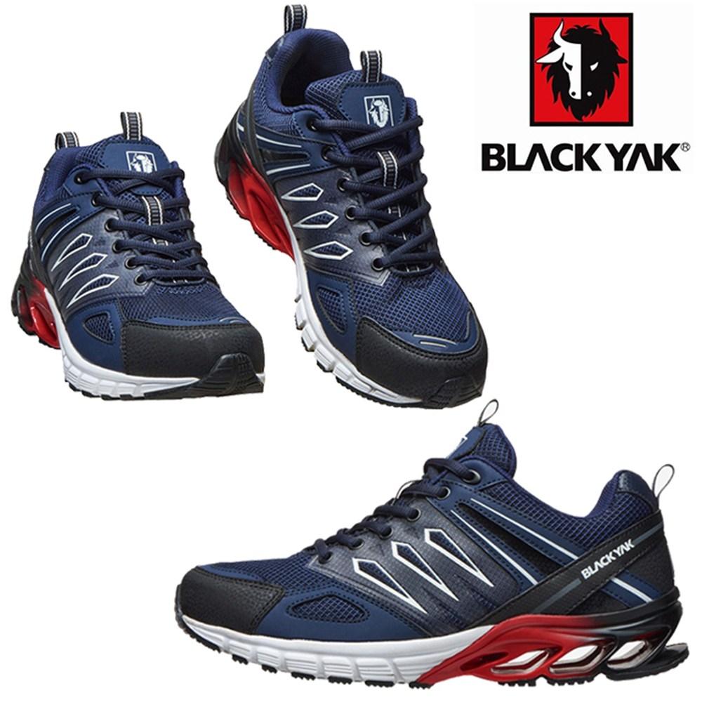 블랙야크 남여공용 초경량 다목적 운동화 트레킹화 워킹화 LOD2