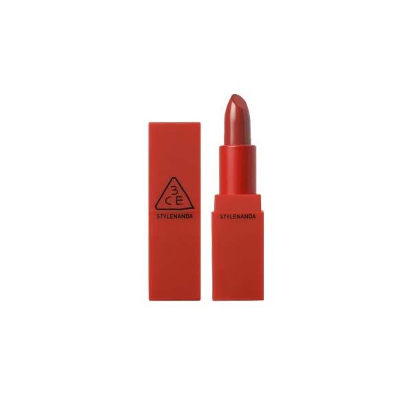3CE 레드 레시피 립 컬러 립스틱, 211 DOLLY, 1개
