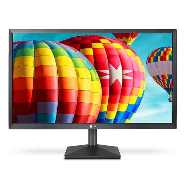 [LG전자] 프리미엄 초고화질 LG모니터/LED LCD와이드모니터/24형 베사홀 / 게임모드 지원, 449906