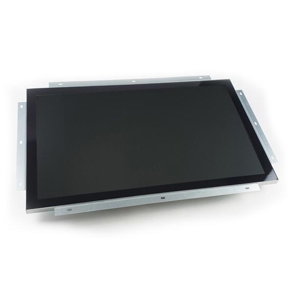 [하이드림엘씨디] 프리미엄 초고화질 24인치 오픈프레임 정전식 터치모니터(클린룸 생산) 모니터 /24형 모니터/변심반품불가, 493899