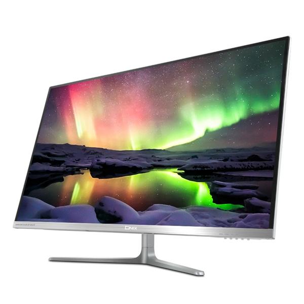 [KXG] 프리미엄 초고화질 QHD3200 REAL 75HZ [무결점] 모니터/32인치 와이드모니터/LED LCD모니터/스피커내장 / 베사홀, 495984