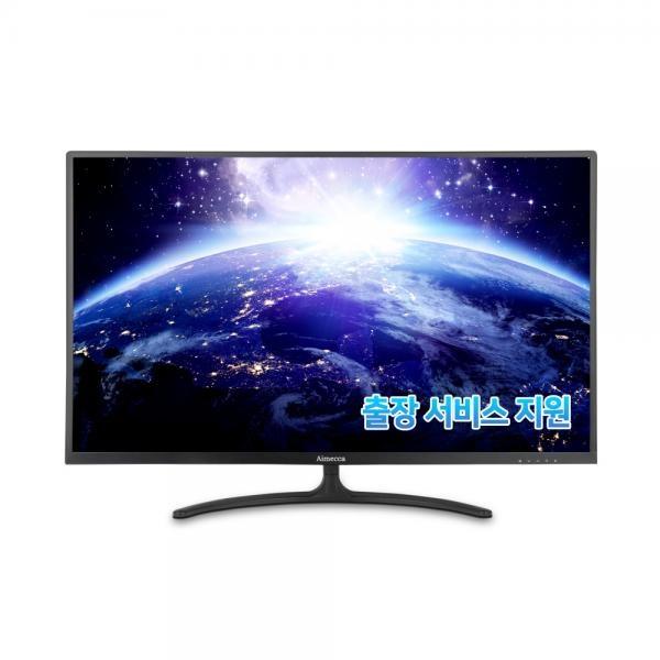 [에이메카] 프리미엄 초고화질 s [무결점] 광시야각 모니터/32인치 와이드모니터/LED LCD 모니터/블루라이트 차단, 500738