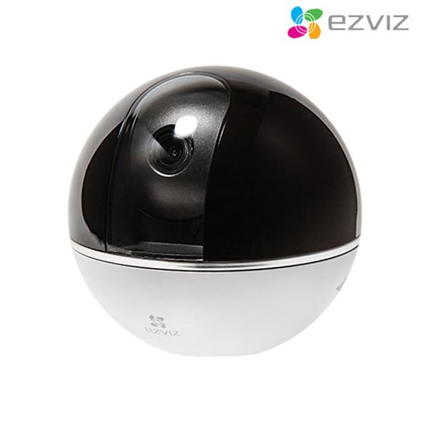 이지비즈 가정용 홈 IP네트워크 CCTV 카메라 EZVIZ C6T 아기모니터