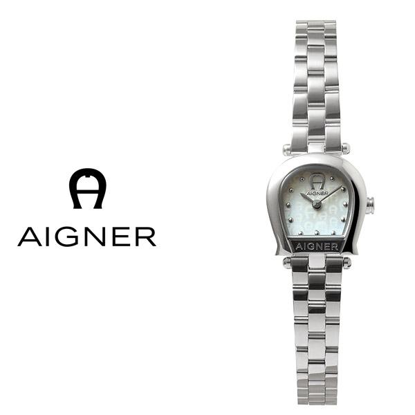 AIGNER 아이그너 여성용 메탈시계 A119204