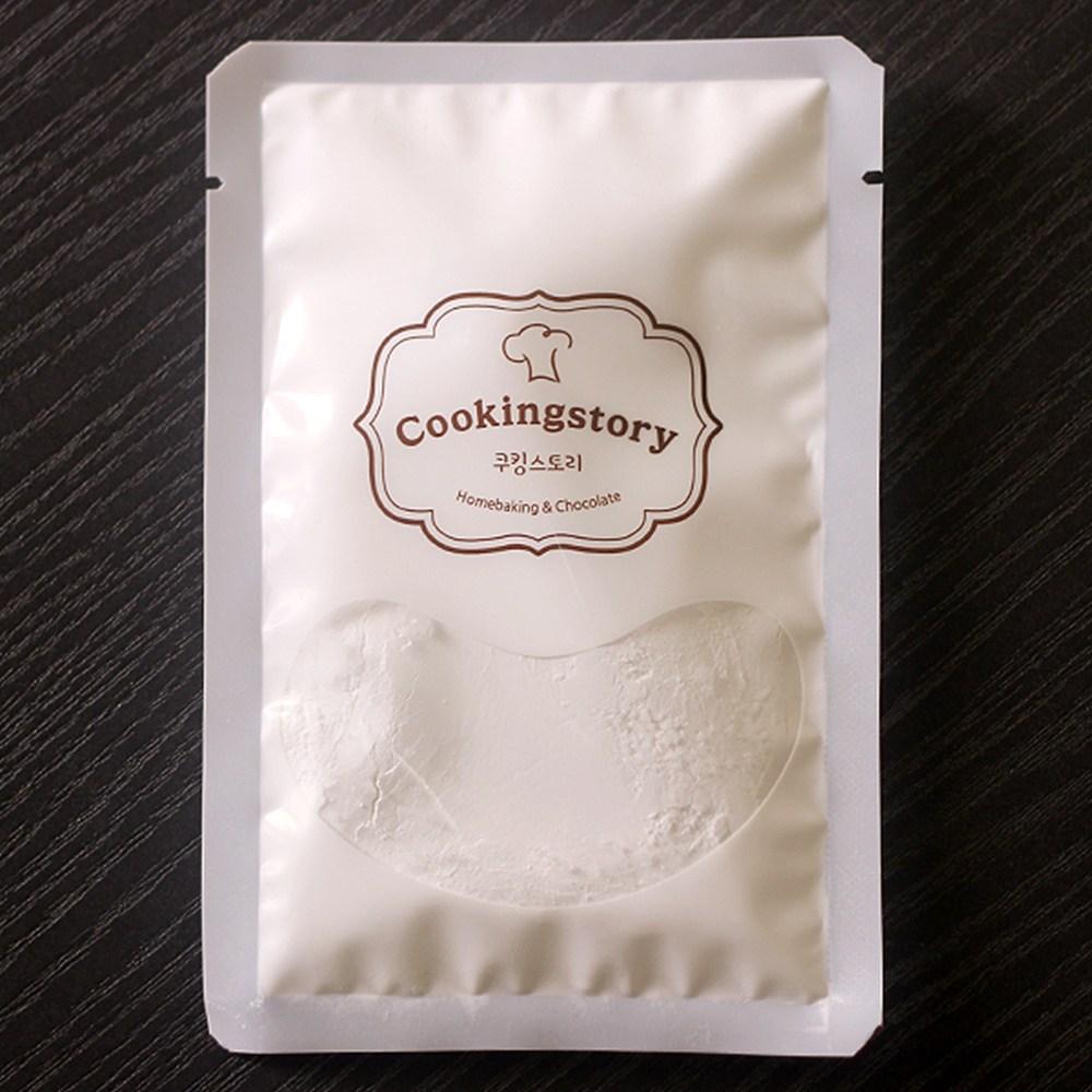 쿠킹스토리 슈크림믹스, 200g, 1개