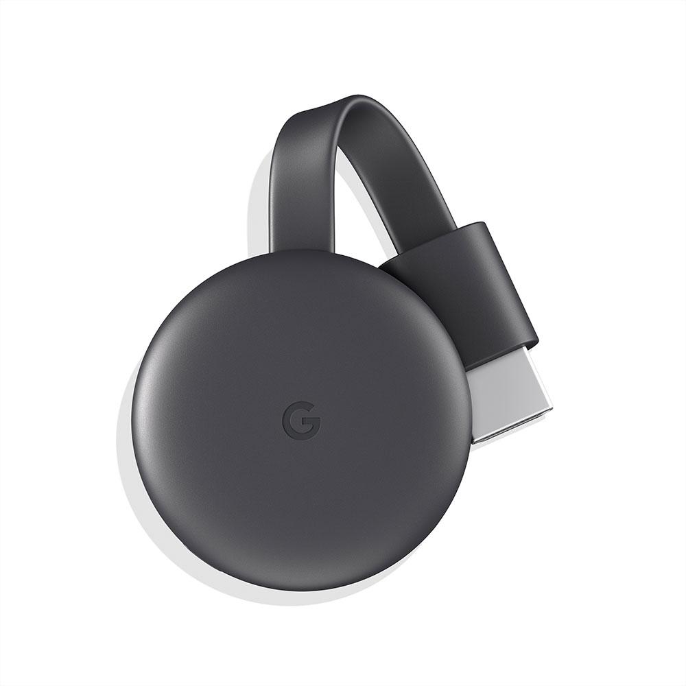 구글 크롬캐스트 3, 크롬 캐스트3