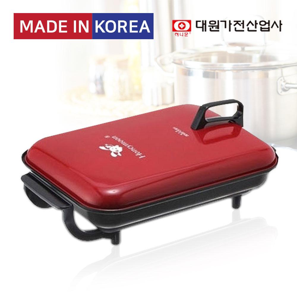 대원 후라이팬 잔치팬 팬, 대원 허니문 피자팬 DW-8800