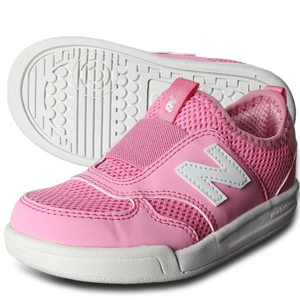 뉴발란스 키즈 운동화 KS300PPI 핑크 아동화