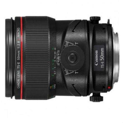 캐논 TS-E 50mm F2.8L Macro
