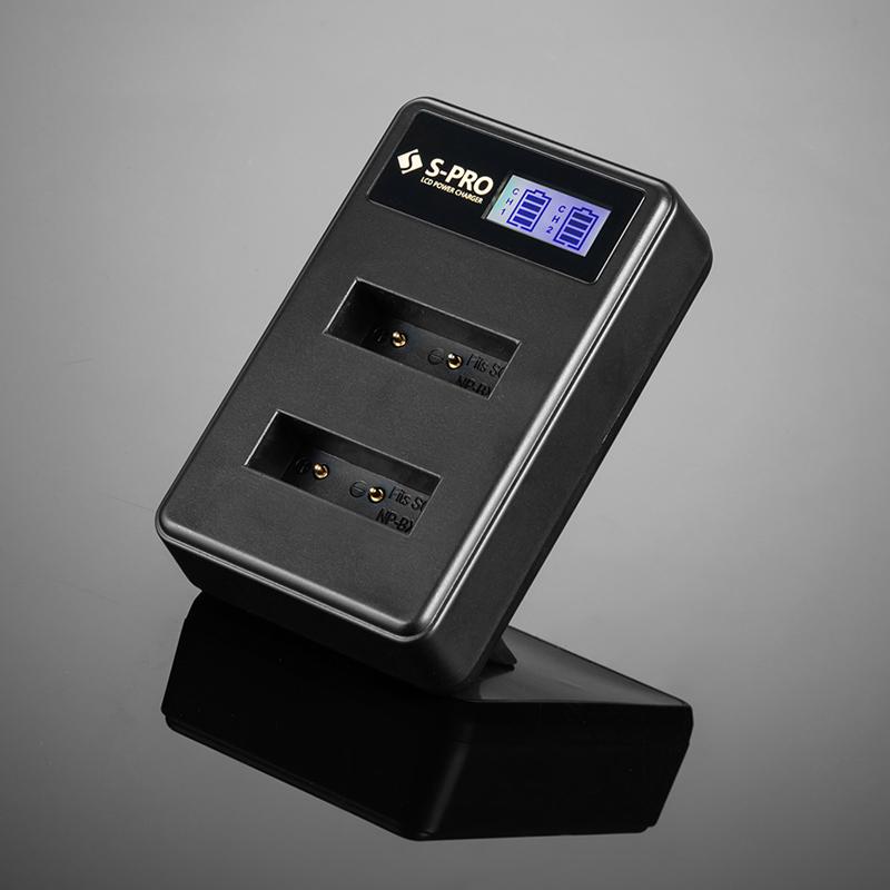 캐논 LP-E12 LCD 듀얼충전기 EOS M100/EOS 100D/EOS M, 단일상품