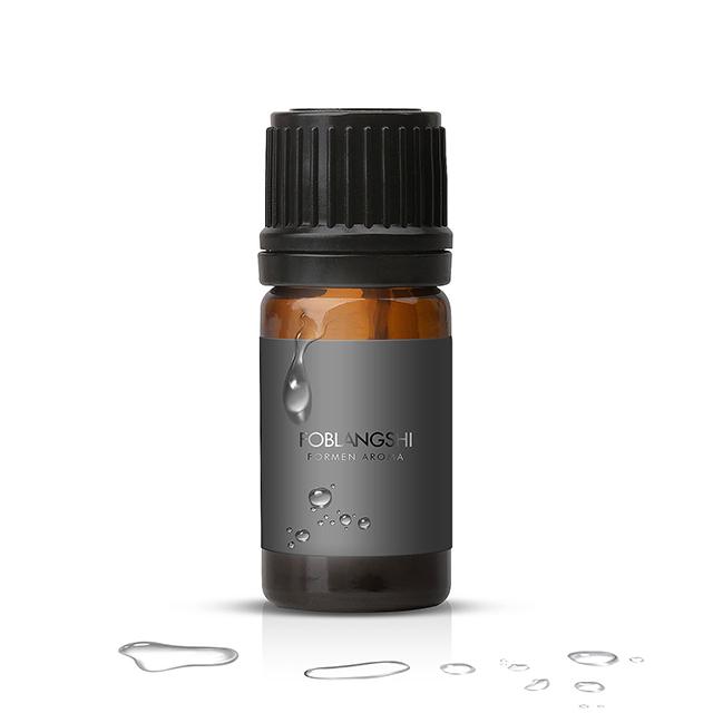 포블랑시 꿉꿉한 사타구니냄새 완화 포맨청결제오일 남성청결제 5ml, 1개