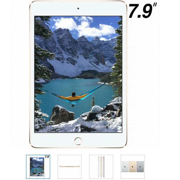 애플 아이패드미니4 A급 중고태블릿 LTE+WIFI 64G, 색상랜덤, 아이패드미니4 LTE+WIFI 64G