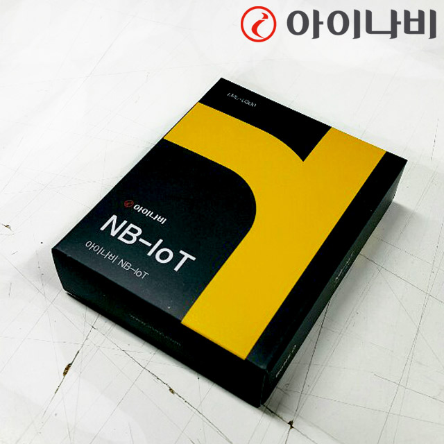 아이나비 QXD1500 32G 커넥티드모듈, 커넥티드 모듈(NB-IoT)