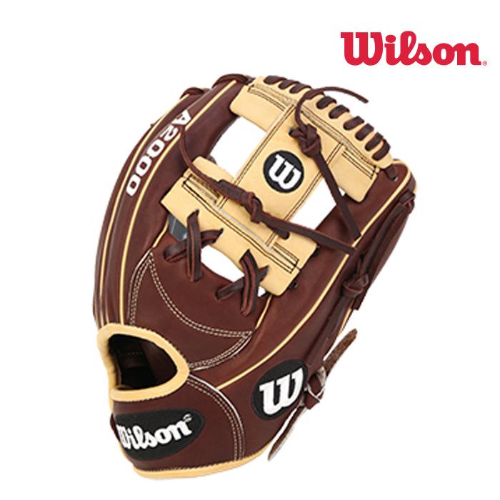윌슨 글러브 내야수 A2000 야구용품 사이트