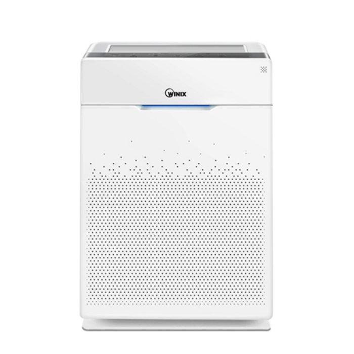 위닉스 공기청정기 제로플러스 AZPE500-HWK [49.5m²], 단일상품