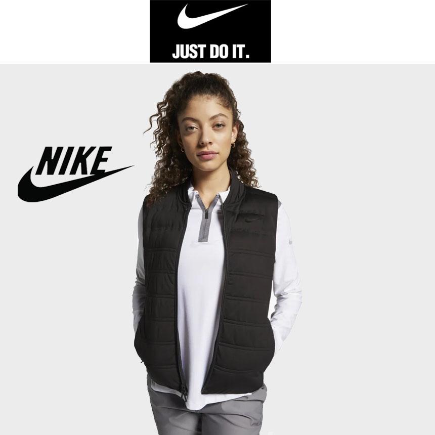 [미국직구정품] 나이키 패딩조끼 골프베스트 에어로로프트 Women's Golf Vest Nike AeroLoft