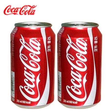 코카콜라 코카콜라캔, 355ml, 24개
