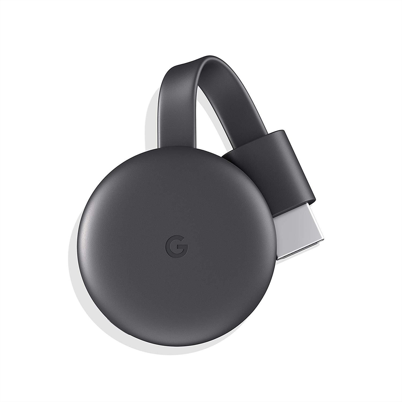 구글 크롬캐스트 3세대, 단일상품