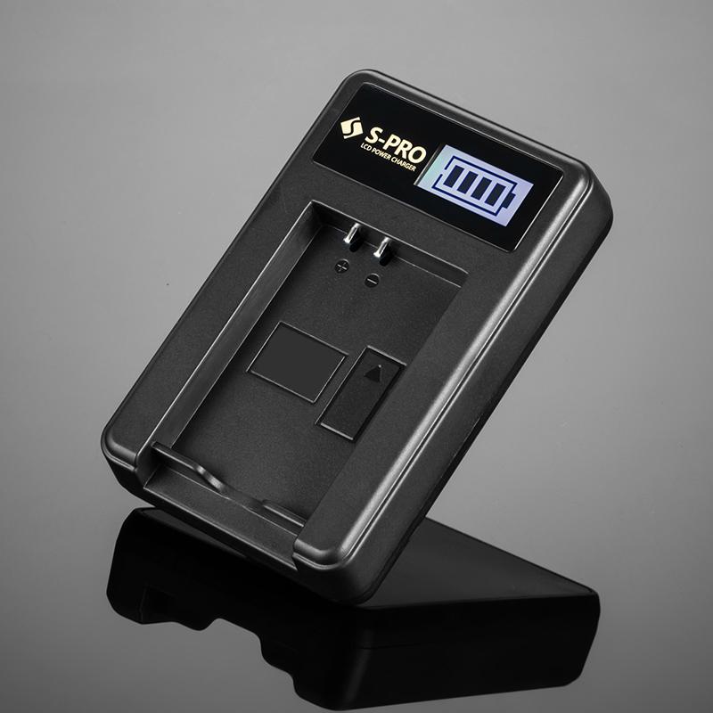 캐논 LP-E12 전용 LCD충전기 EOS 100D/EOS M10/EOS M2