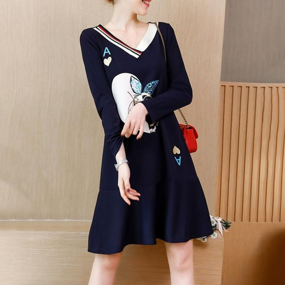 kirahosi 스페셜 봄 여성 섹시 원피스 스커트 겨울옷 치마 빅사이즈 141 Xe92k3+덧신 증정