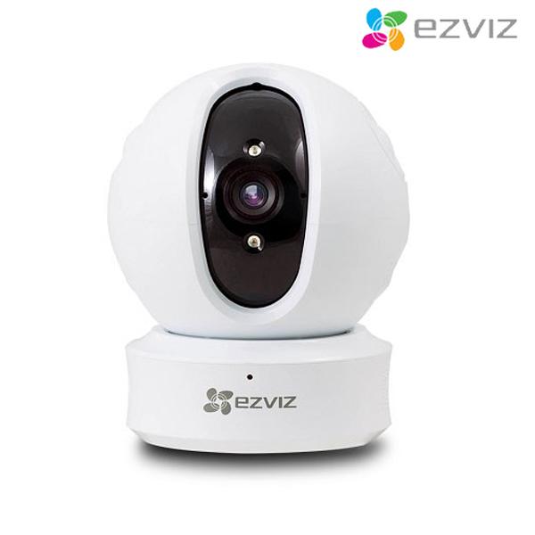 EZVIZ 홈 IP네트워크 CCTV 네트워크 카메라, EZVIZ C6C + SD메모리 카드 64GB