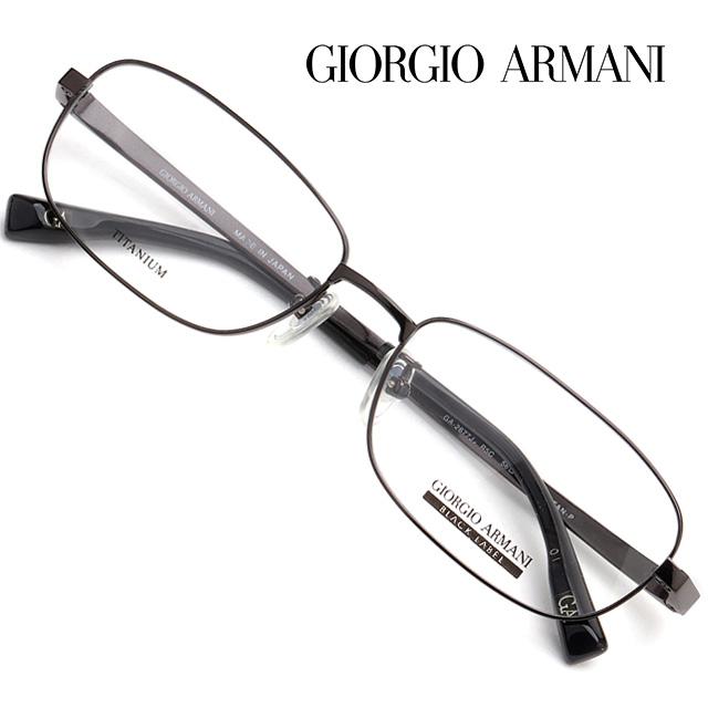 조르지오 아르마니 안경테 GA2677J-R5C 티타늄