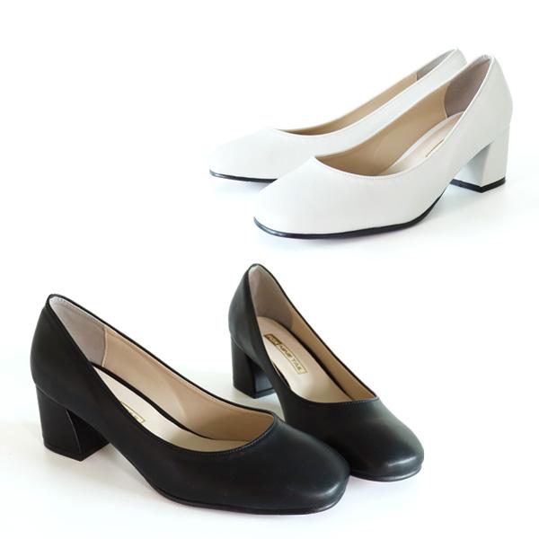THE 핸드메이드 클레어 펌프스 힐 여자구두 여성구두 수제화 키높이 신발