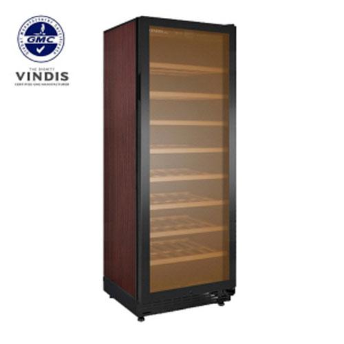 빈디스 싱글 와인셀러 VDP-S50 VDP-S80 VDP-S120 VDP-S200