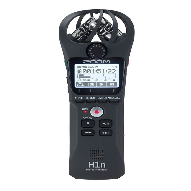 ZOOM 정품 ZOOMH1N 정품만AS가능 카메라장착 방송장비 악기연주 강의회의, ZOOM H1N 기본구성+추가구성 6종